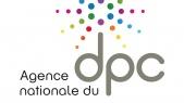 Le logo de la nouvelle Agence nationale du DPC.