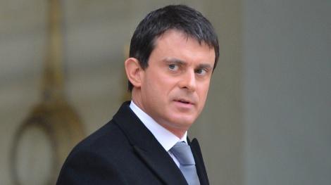 Manuel Valls refuse de «casser la Sécu»